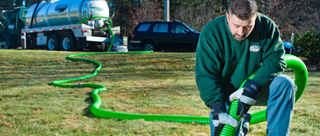 Septic system services palmdale lancaster